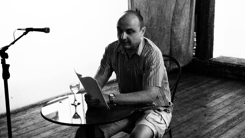 Marek Fencl